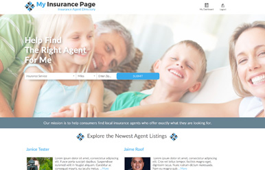 my-insurance-page