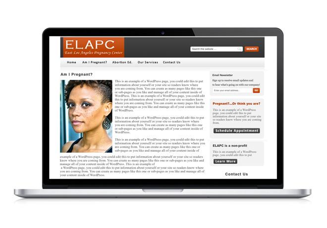 ELAPC website