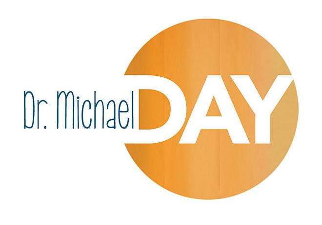 dr. day logo